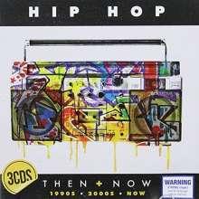 Hip Hop: Then & Now, 3 CDs