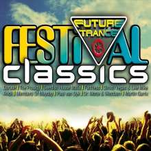 Future Trance - Festival Classics, 3 CDs