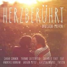 Herzberührt – Deutsche Poeten, 2 CDs