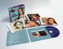 Nana Mouskouri: Originale Album-Box, 5 CDs