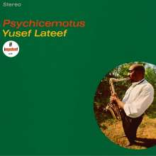 Yusef Lateef (1920-2013): Psychicemotus (remastered) (180g) (Limited Edition), LP