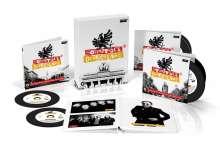 Soundtrack Deutschland (6-CD-Box inklusive Buch) (Limited Edition), 6 CDs