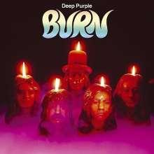 Deep Purple: Burn (remastered) (180g), LP