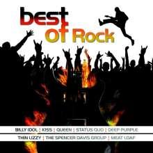 Best Of Rock, CD