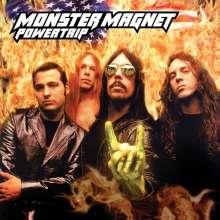 Monster Magnet: Powertrip (2015 Remaster), 2 CDs