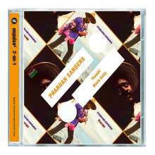 Pharoah Sanders (geb. 1940): Thembi / Black Unity, CD