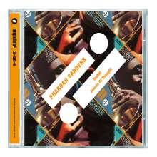 Pharoah Sanders (geb. 1940): Tauhid / Jewels Of Thought, CD