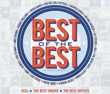 Best Of The Best, 4 CDs