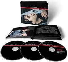 Ryan Adams: Heartbreaker (Remastered) (Deluxe Edition), 2 CDs