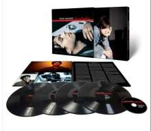 Ryan Adams: Heartbreaker (180g) (Limited-Deluxe-Edition), 4 LPs