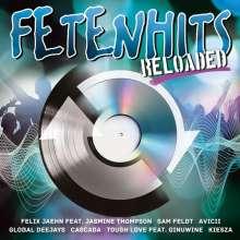 FETENHITS Reloaded, 2 CDs