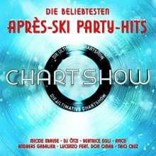 Die ultimative Chartshow - Die beliebtesten Apres-Ski Party.Hits, 2 CDs