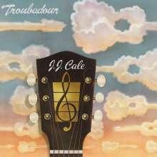 J.J. Cale: Troubadour (180g), LP