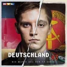 Filmmusik: Deutschland 83: Die Musik aus der TV-Serie, 2 CDs