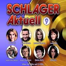 Schlager aktuell 9, 3 CDs