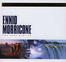 Ennio Morricone (geb. 1928): Filmmusik: The Very Best Of Ennio Morricone (Limited Numbered Edition) (K2HD-Mastering), CD