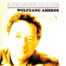 Wolfgang Ambros: Austro Masters Collection, CD