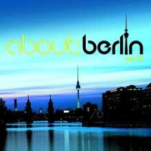 About: Berlin Vol: 13, 2 CDs