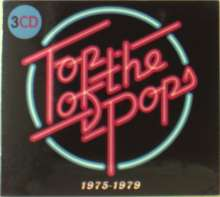 Top Of The Pops: 1975 - 1979, 3 CDs