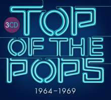 Top Of The Pops: 1964 - 1969, 3 CDs