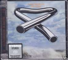 Mike Oldfield (geb. 1953): Tubular Bells (Limited & Numbered Edition), SACD