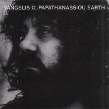 Vangelis (geb. 1943): Earth (remastered) (180g), LP