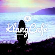 KlangCafe IV, 2 CDs