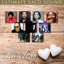 Timeless (Hybrid-SACD), Super Audio CD