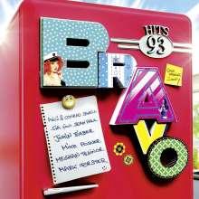 Bravo Hits 93, 2 CDs