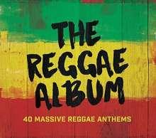 Reggae Album / Various: Reggae Album / Various, 2 CDs