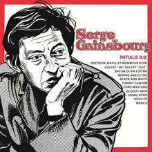 Serge Gainsbourg: Initials B.B. (remastered) (180g), LP