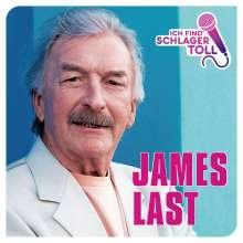 James Last: Ich find' Schlager toll (Das Beste), CD