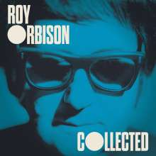 Roy Orbison: Collected, 3 CDs