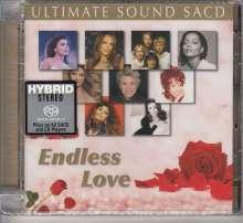 Endless Love (Hybrid-SACD), Super Audio CD