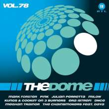 The Dome Vol. 78, 2 CDs