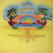 Wishbone Ash: Live Dates, 2 CDs