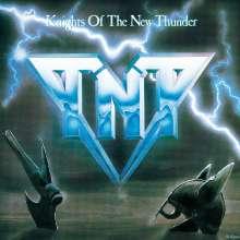 TNT (Heavy Metal): Knights Of The New Thunder, CD