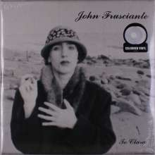 John Frusciante: Niandra LaDes And Usually Just A T-Shirt (Colored Vinyl), 2 LPs