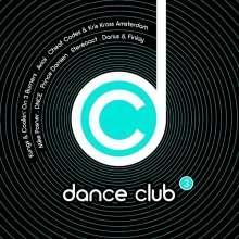 Dance Club Vol. 3, 3 CDs