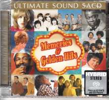 Memories & Golden Hits  (Limited & Numbered-Edition) (Hybrid-SACD), Super Audio CD