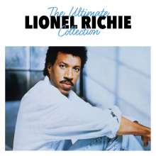 Lionel Richie & The Commodores: The Ultimate Collection, 2 CDs