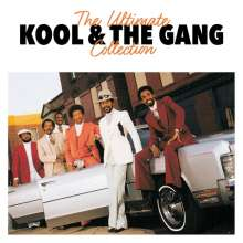 Kool & The Gang: The Ultimate Collection, 2 CDs