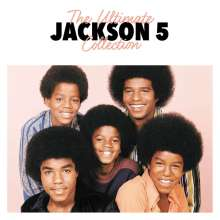 The Jacksons (aka Jackson 5): The Ultimate Collection, 2 CDs