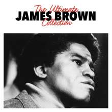 James Brown: The Ultimate Collection, 2 CDs