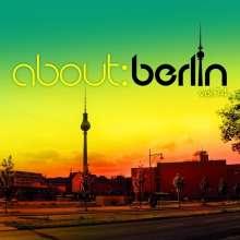 About: Berlin Vol. 14, 2 CDs