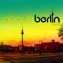 About Berlin Vol 14