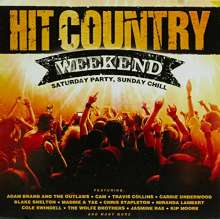 Hit Country Weekend, 2 CDs