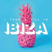 I Took A Pill In Ibiza, 2 CDs