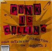 Punk Is Calling, 2 CDs