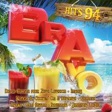 Bravo Hits 94, 2 CDs